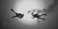 GUE Divers